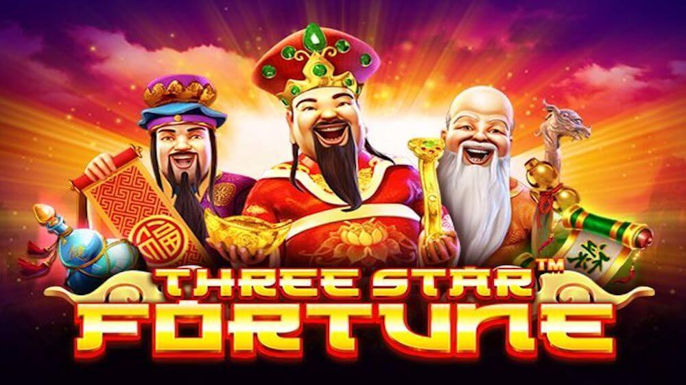Extra stars slots free